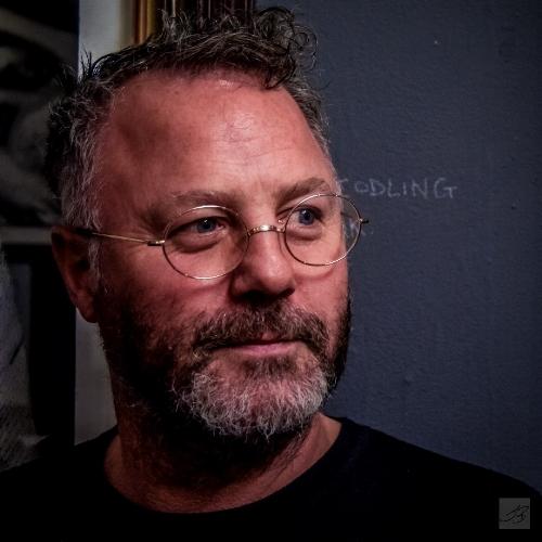 Pete Codling Photo: Johnny Black Photography.