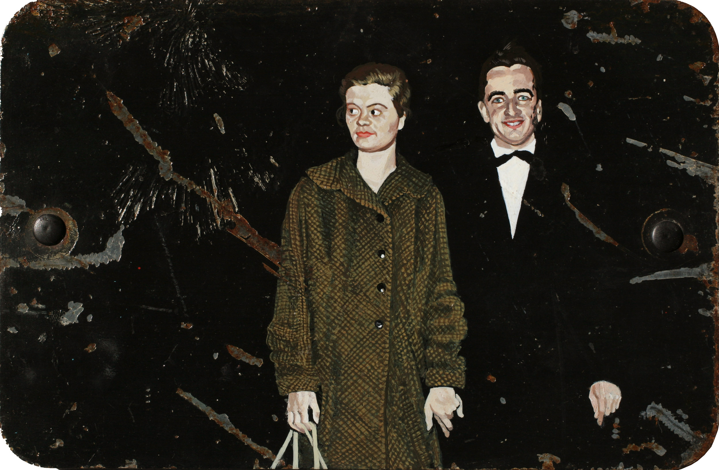 Catherine Barron-Date Before Daddy-18x27.jpg