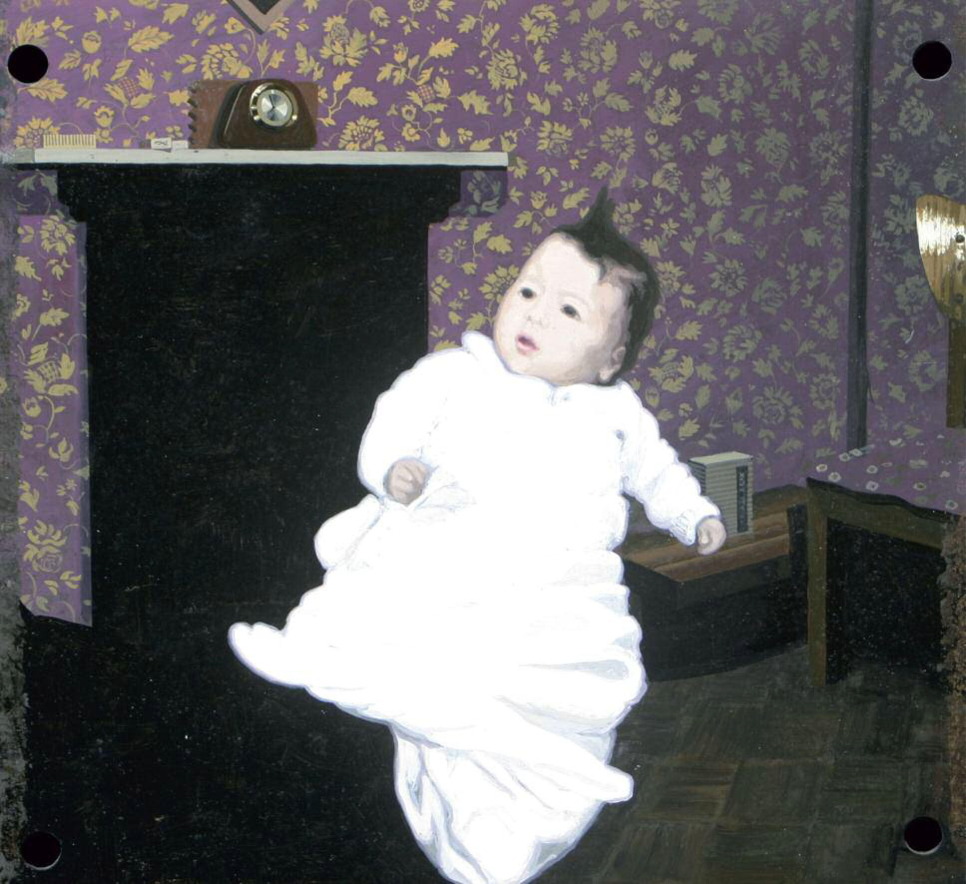 Catherine Barron-Ghost Baby-25x29.jpg