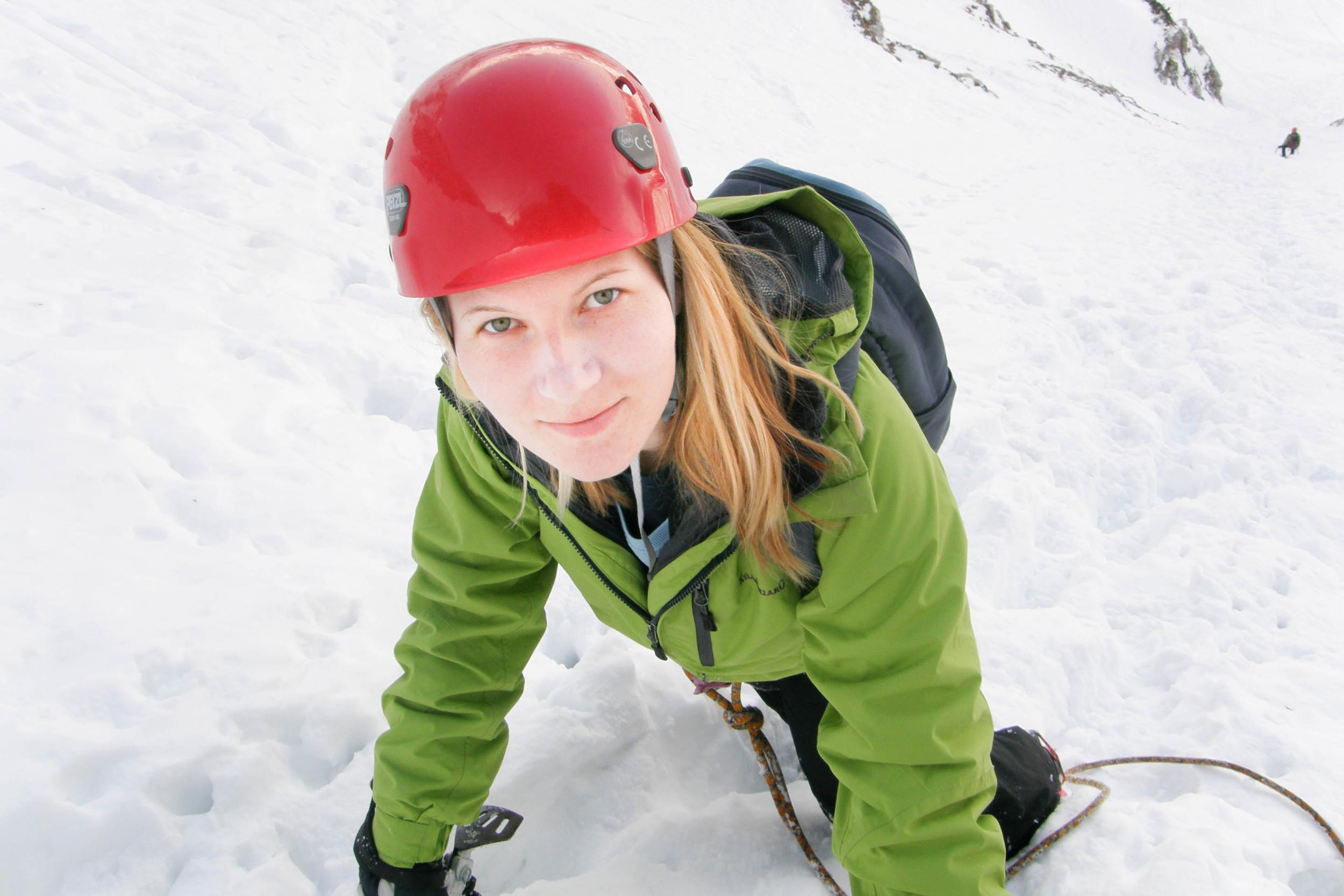 Mountaineering and alpine climbing in Slovenia