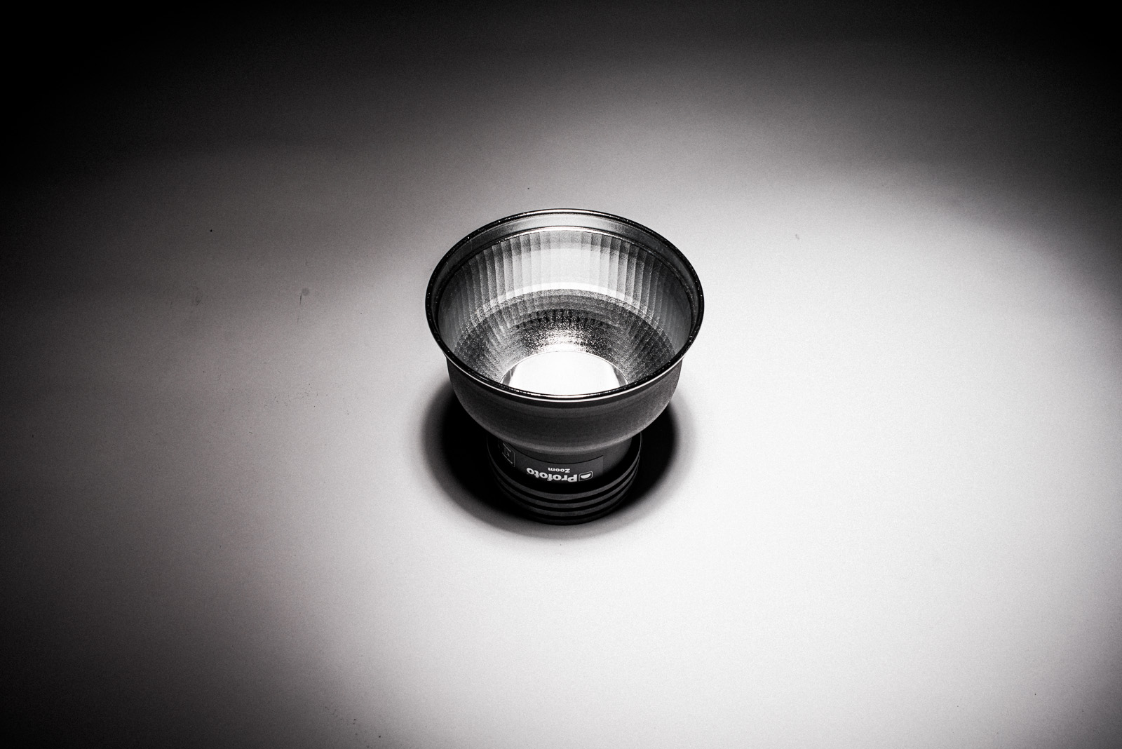 Profoto standard reflektor