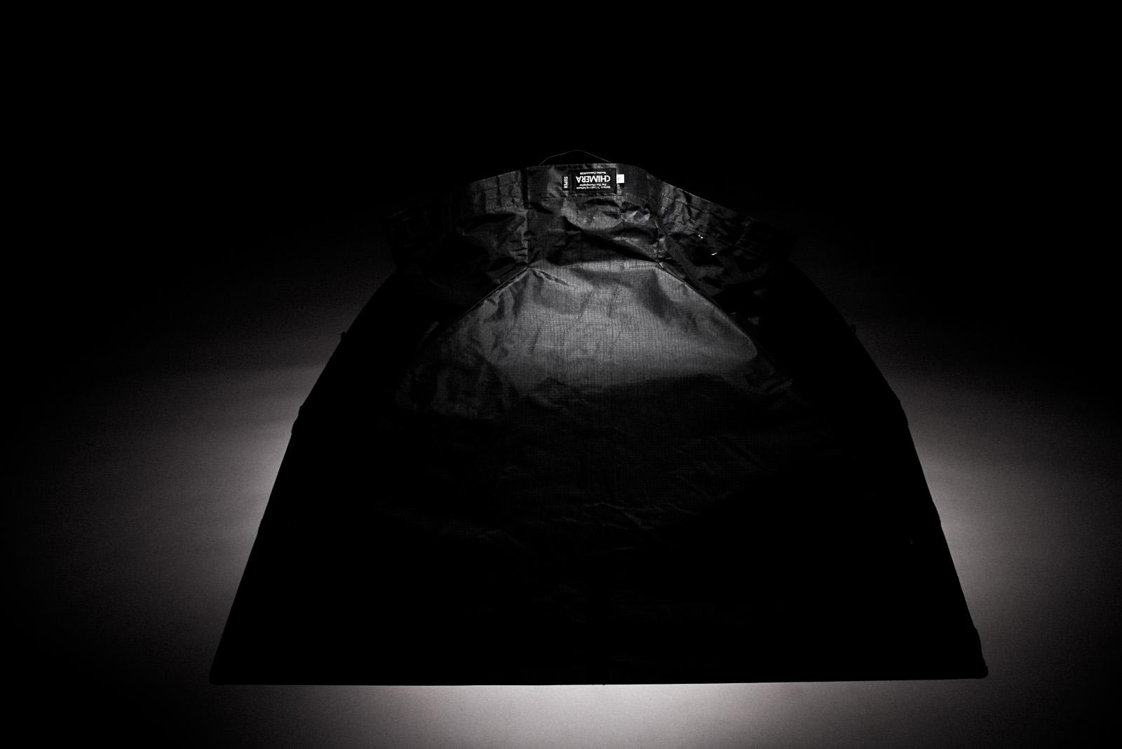 Chimera softbox 3x4 fot