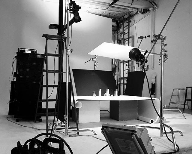 Lite bilder från Studio 2 av @emilanderssonfoto __________________  Nya bilder för deCure.