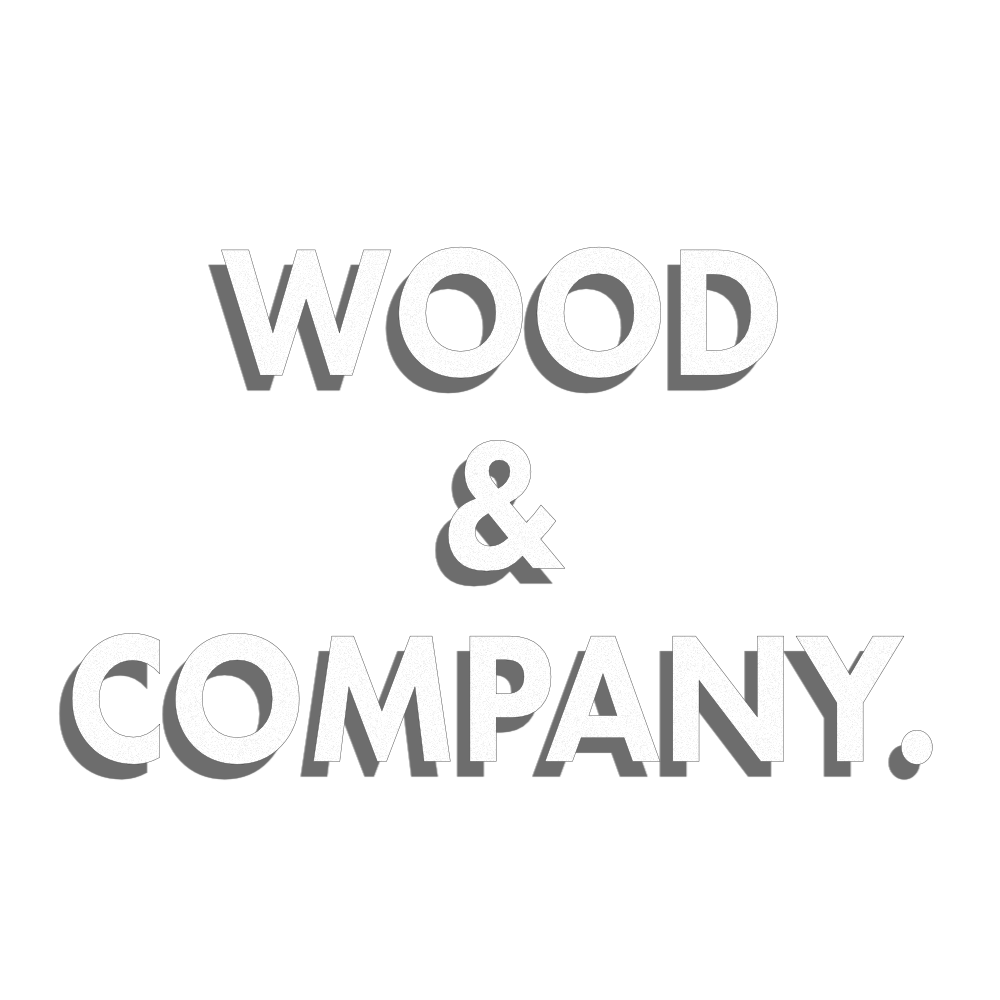 Wood & Company Bar