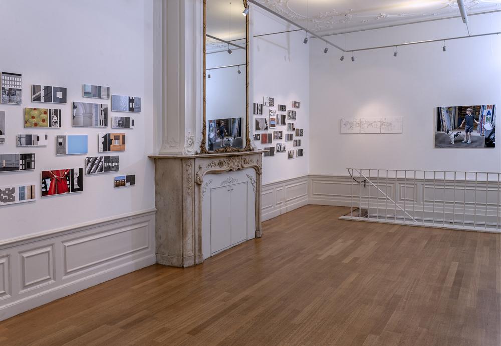 Anna Koenigs - exposition Voorjaarssalon 2013