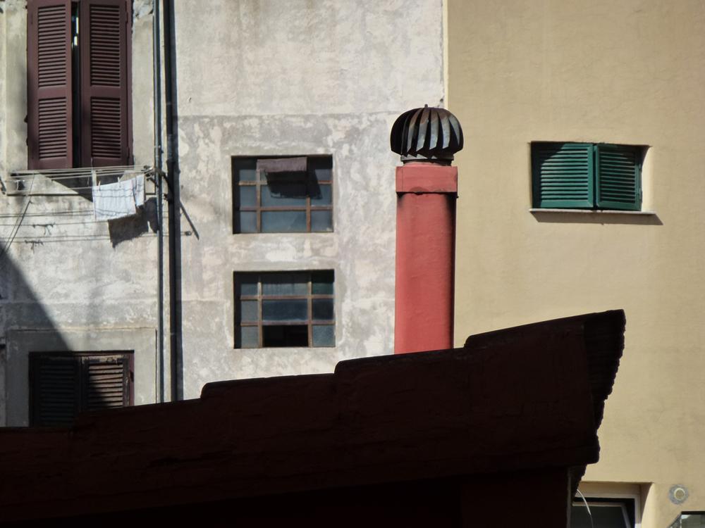 Anna Koenigs - Rome N° 6