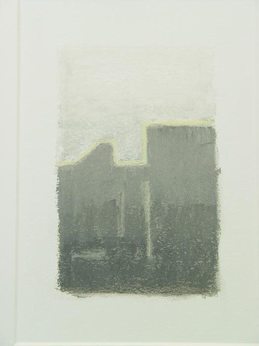Anna Koenigs - Paris drawing morning N° 12