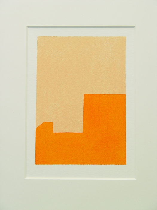 Anna Koenigs - Paris drawing morning N° 23