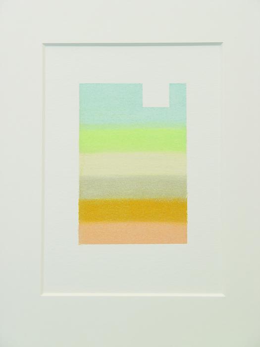 Anna Koenigs - Paris drawing morning N° 39