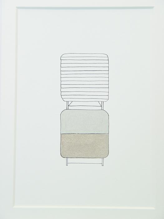 Anna Koenigs - Paris drawing afternoon N° 2