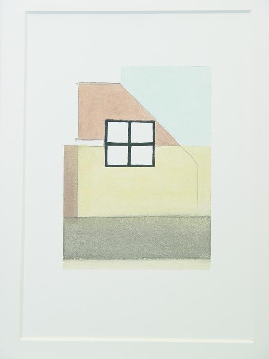 Anna Koenigs - Paris drawing afternoon N° 1