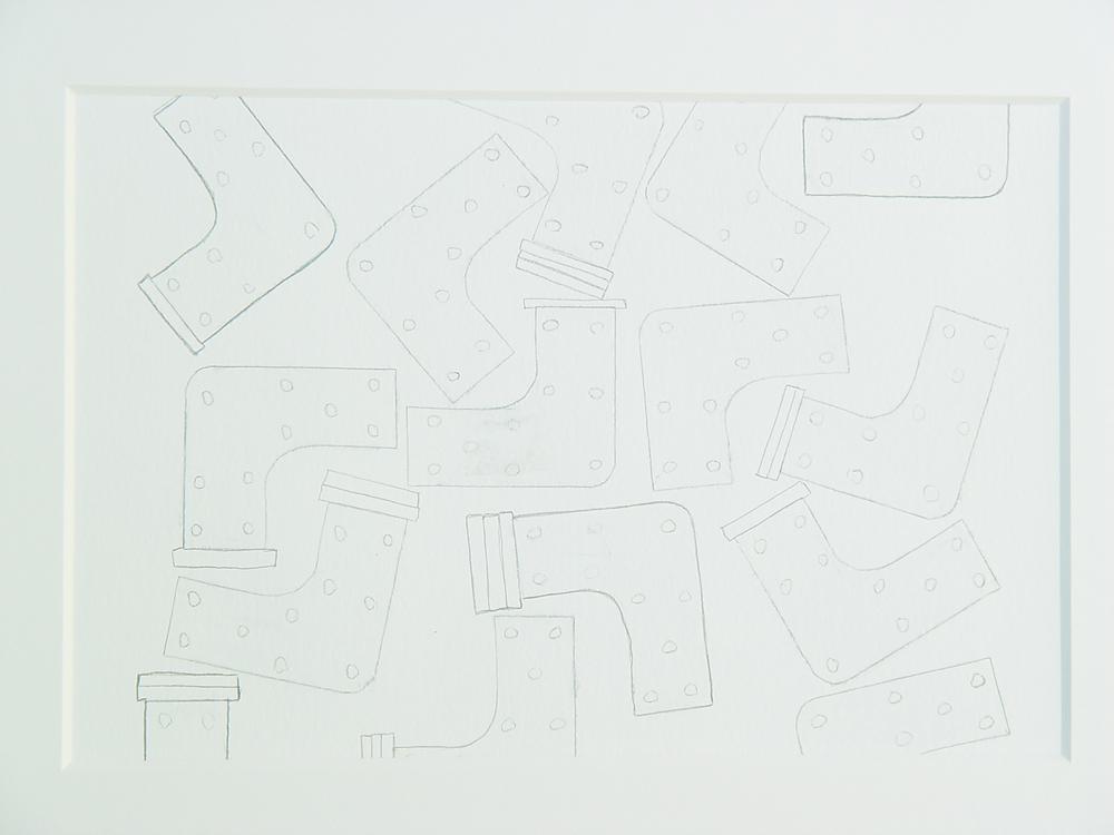 Anna Koenigs - Paris drawing afternoon N° 4