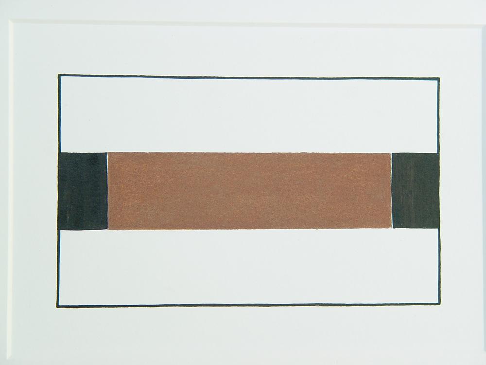 Anna Koenigs - Paris drawing afternoon N° 6