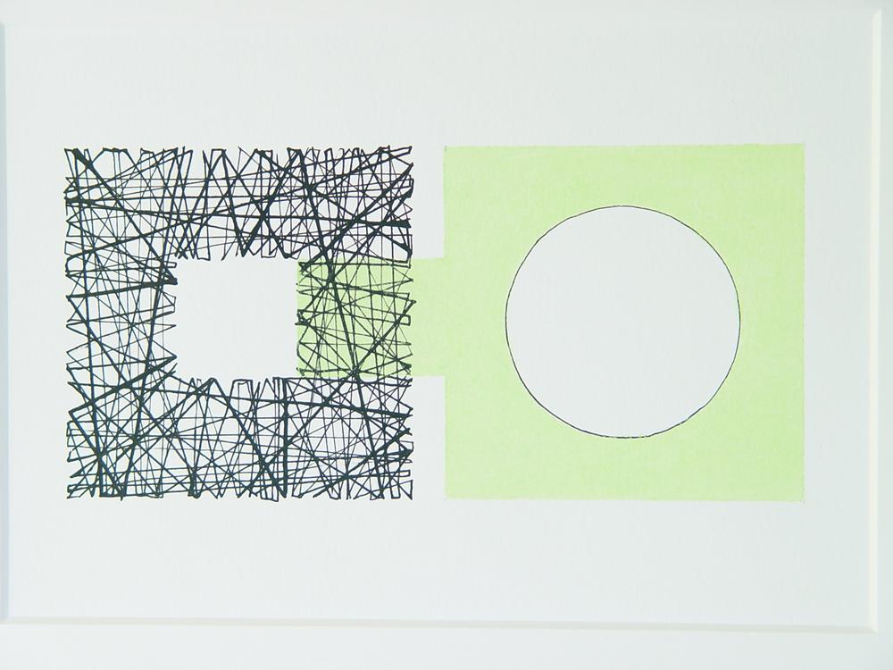 Anna Koenigs - Paris drawing afternoon N° 7