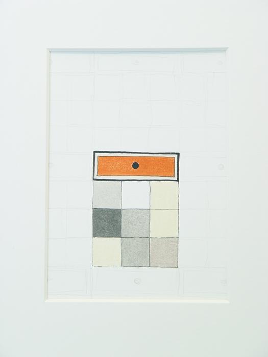 Anna Koenigs - Paris drawing afternoon N° 9