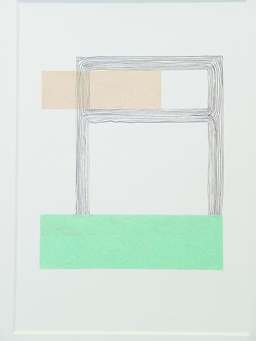 Anna Koenigs - Paris drawing afternoon N° 11