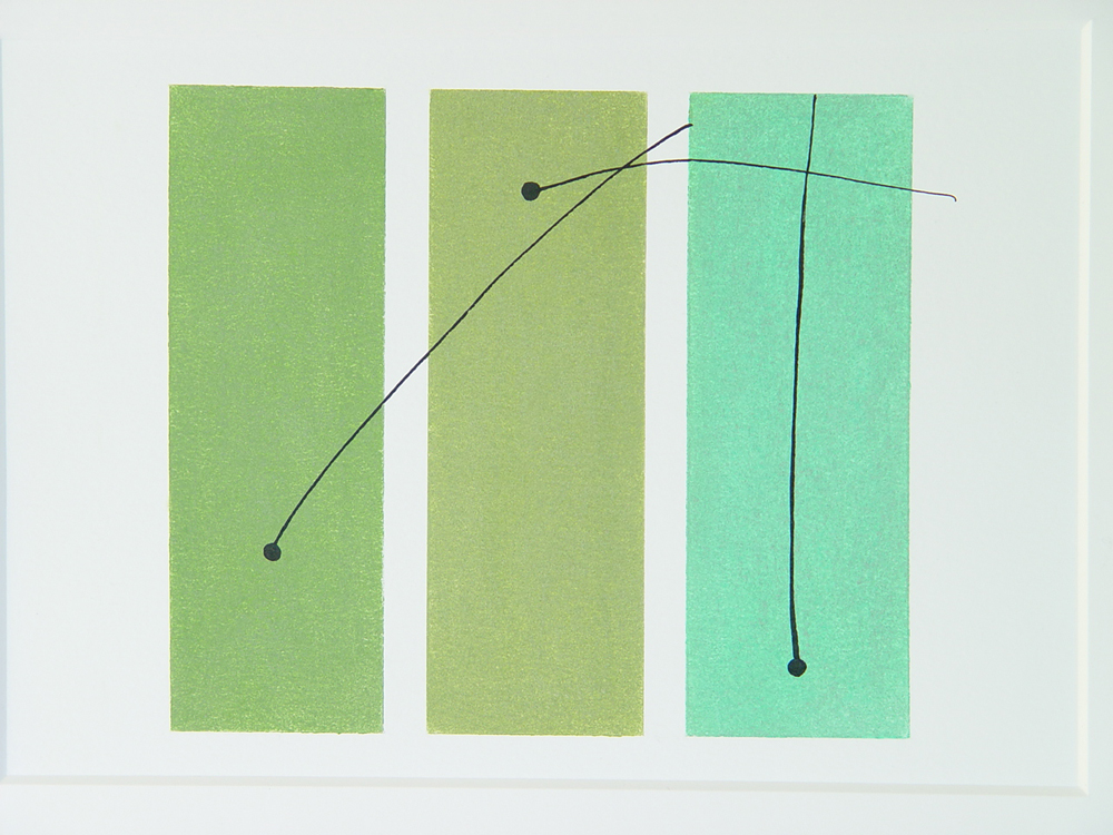 Anna Koenigs - Paris drawing afternoon N° 12