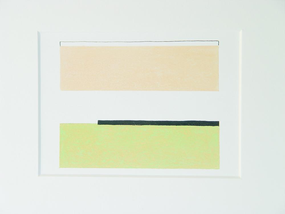 Anna Koenigs - Paris drawing afternoon N° 13