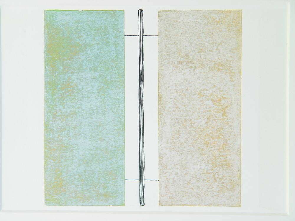 Anna Koenigs - Paris drawing afternoon N° 15