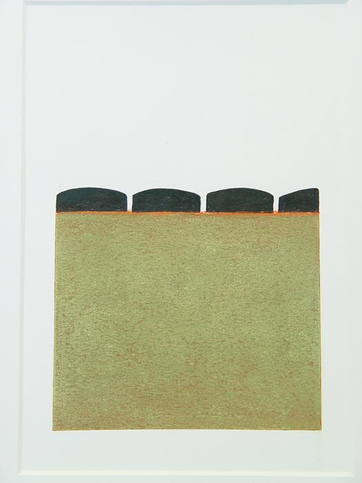 Anna Koenigs - Paris drawing afternoon N° 18