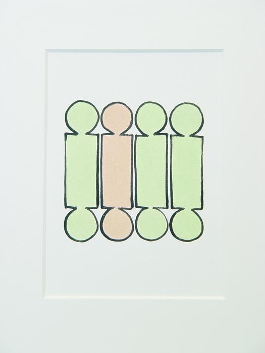 Anna Koenigs - Paris drawing afternoon N° 20