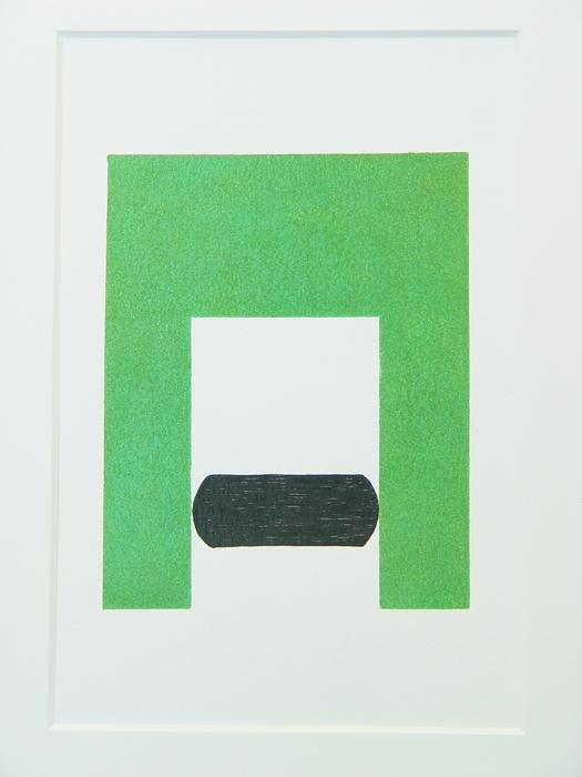 Anna Koenigs - Paris drawing afternoon N° 22