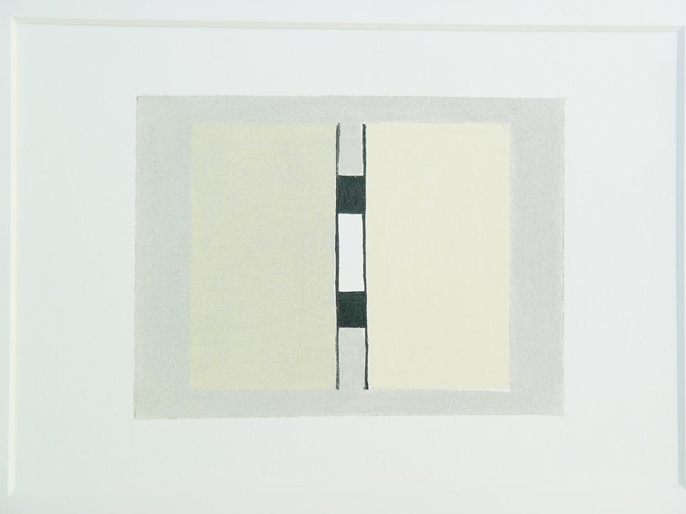 Anna Koenigs - Paris drawing afternoon N° 21