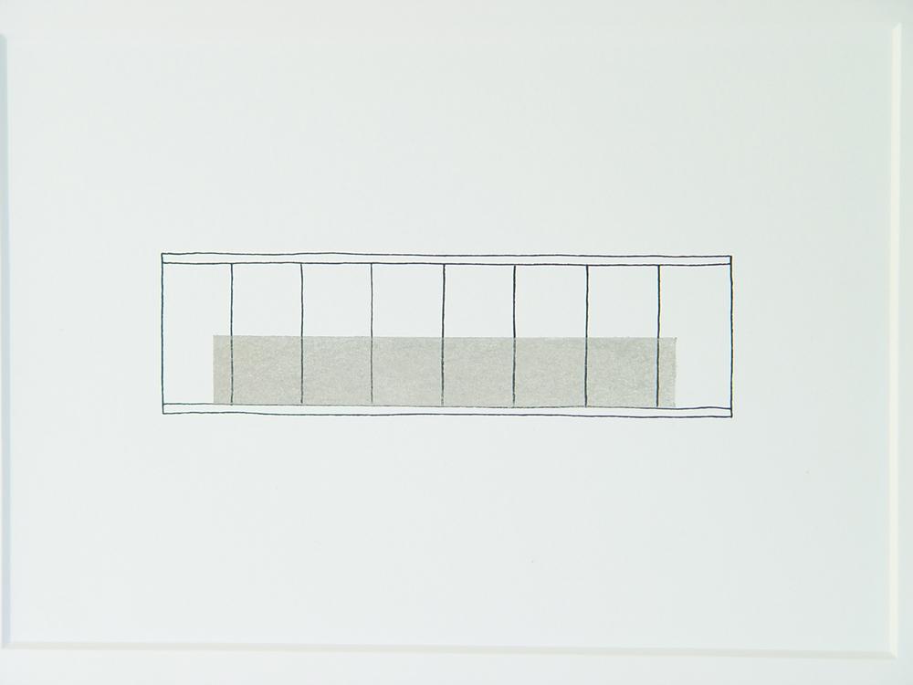 Anna Koenigs - Paris drawing afternoon N° 26