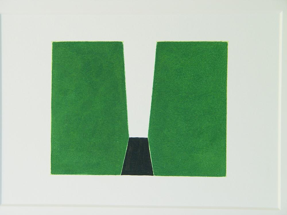 Anna Koenigs - Paris drawing afternoon N° 30