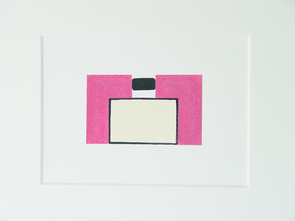 Anna Koenigs - Paris drawing afternoon N° 34