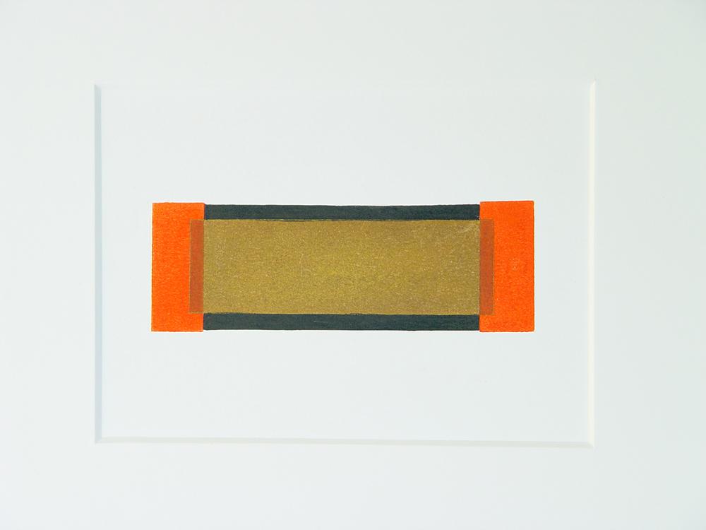 Anna Koenigs - Paris drawing afternoon N° 37