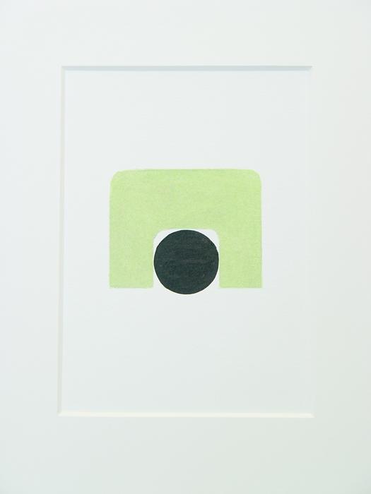 Anna Koenigs - Paris drawing afternoon N° 38