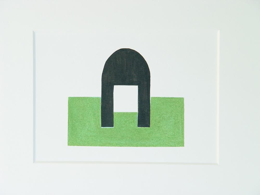 Anna Koenigs - Paris drawing afternoon N° 41