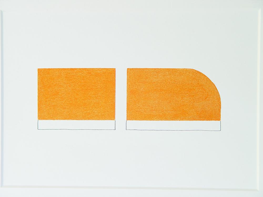 Anna Koenigs - Paris drawing afternoon N° 40