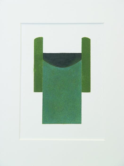 Anna Koenigs - Paris drawing afternoon N° 42