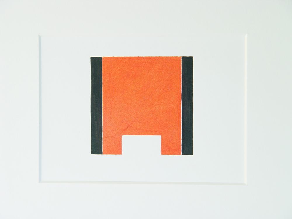 Anna Koenigs - Paris drawing afternoon N° 44
