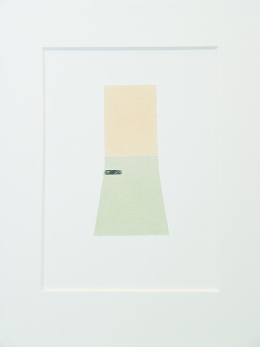 Anna Koenigs - Paris drawing afternoon N° 45