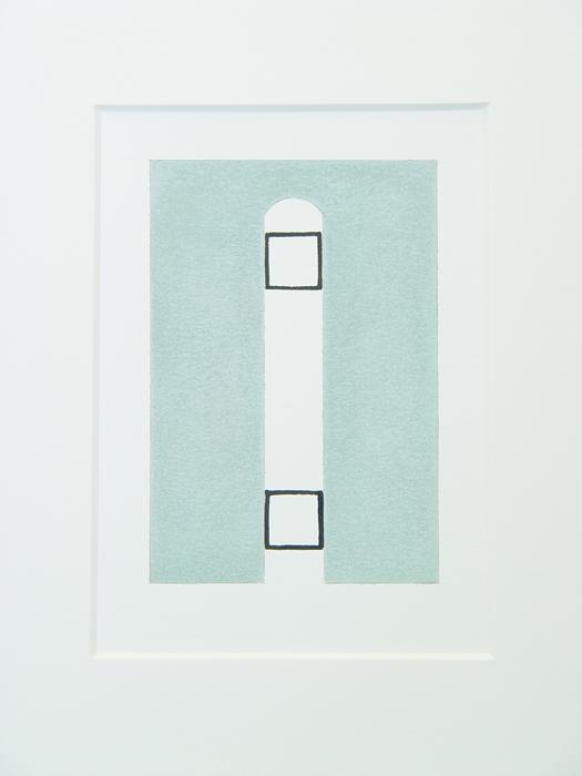 Anna Koenigs - Paris drawing afternoon N° 47