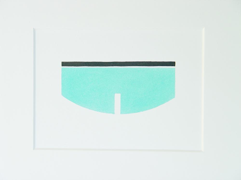 Anna Koenigs - Paris drawing afternoon N° 49