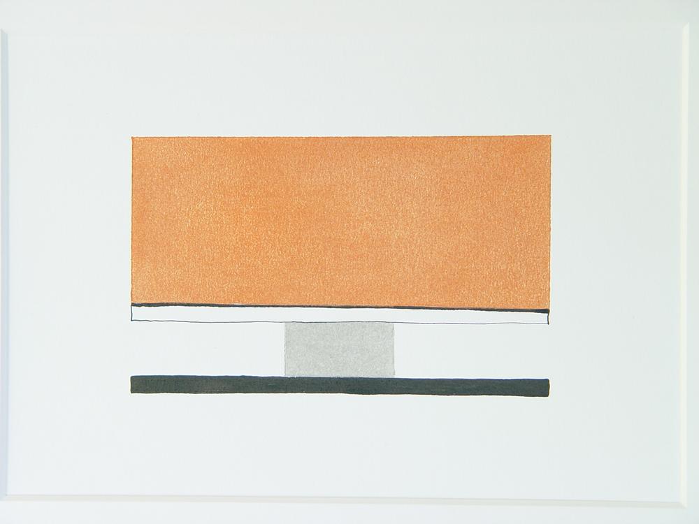 Anna Koenigs - Paris drawing afternoon N° 48