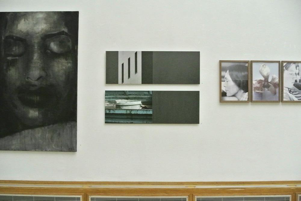 Anna Koenigs - Rome exposition