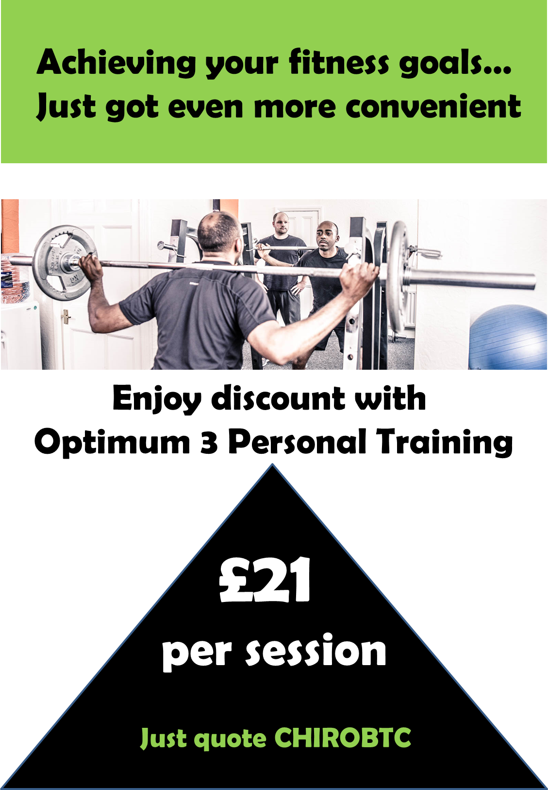 personal training hull