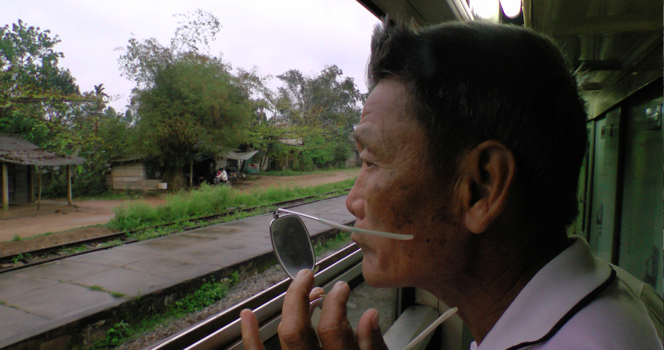 Du Pham travels through Central Viet Nam