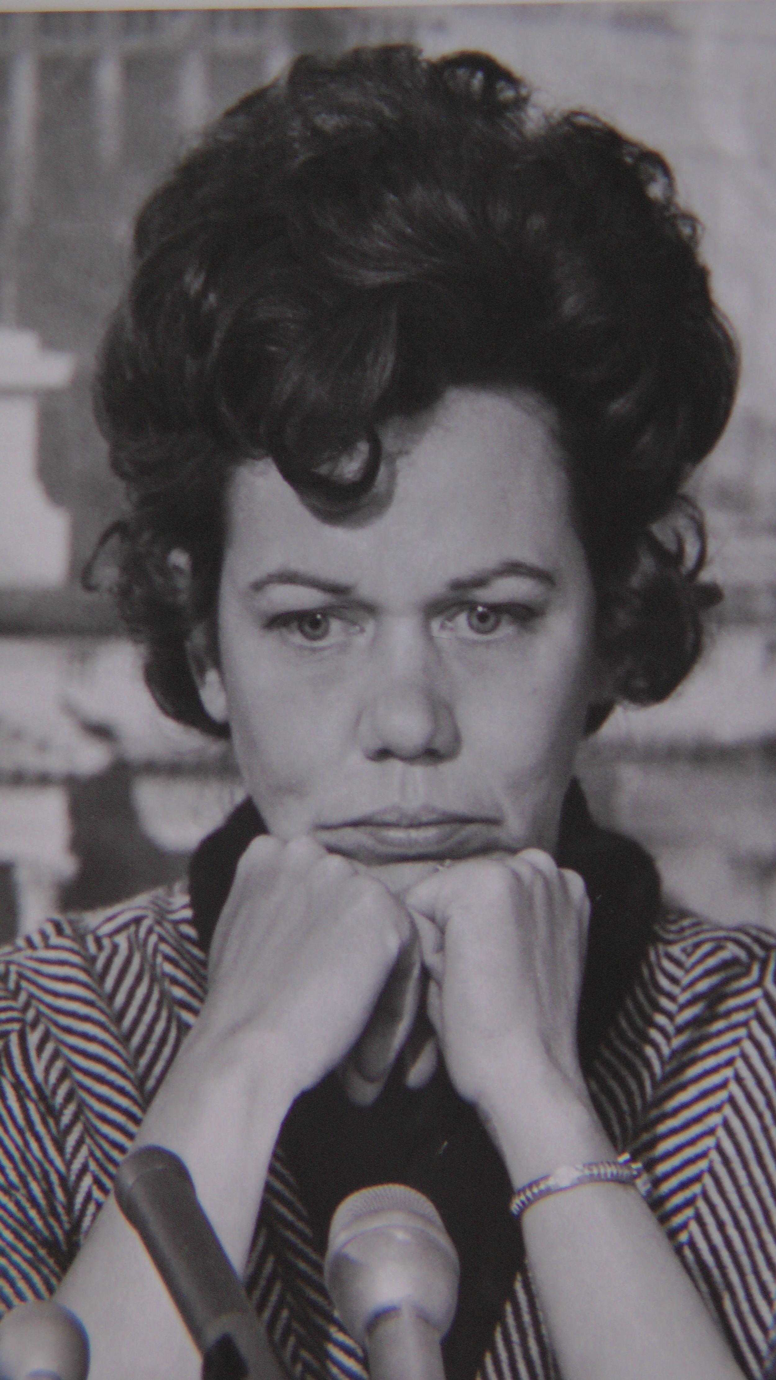 Evelyn Grubb
