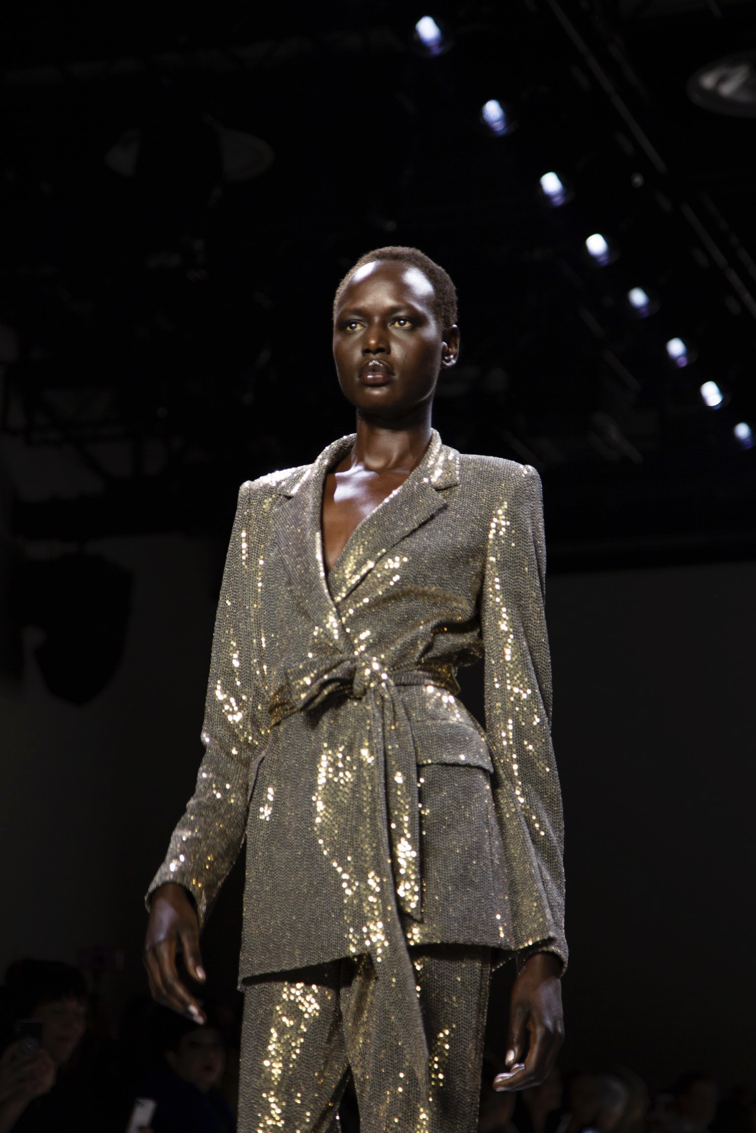 FW 19 Collections in New York were wild in the truest sense. - A sense of freedom and expression graced the runways and presentation floors. Here are a few highlights and trends from Eryka Clayton captured by Kristen Walker.