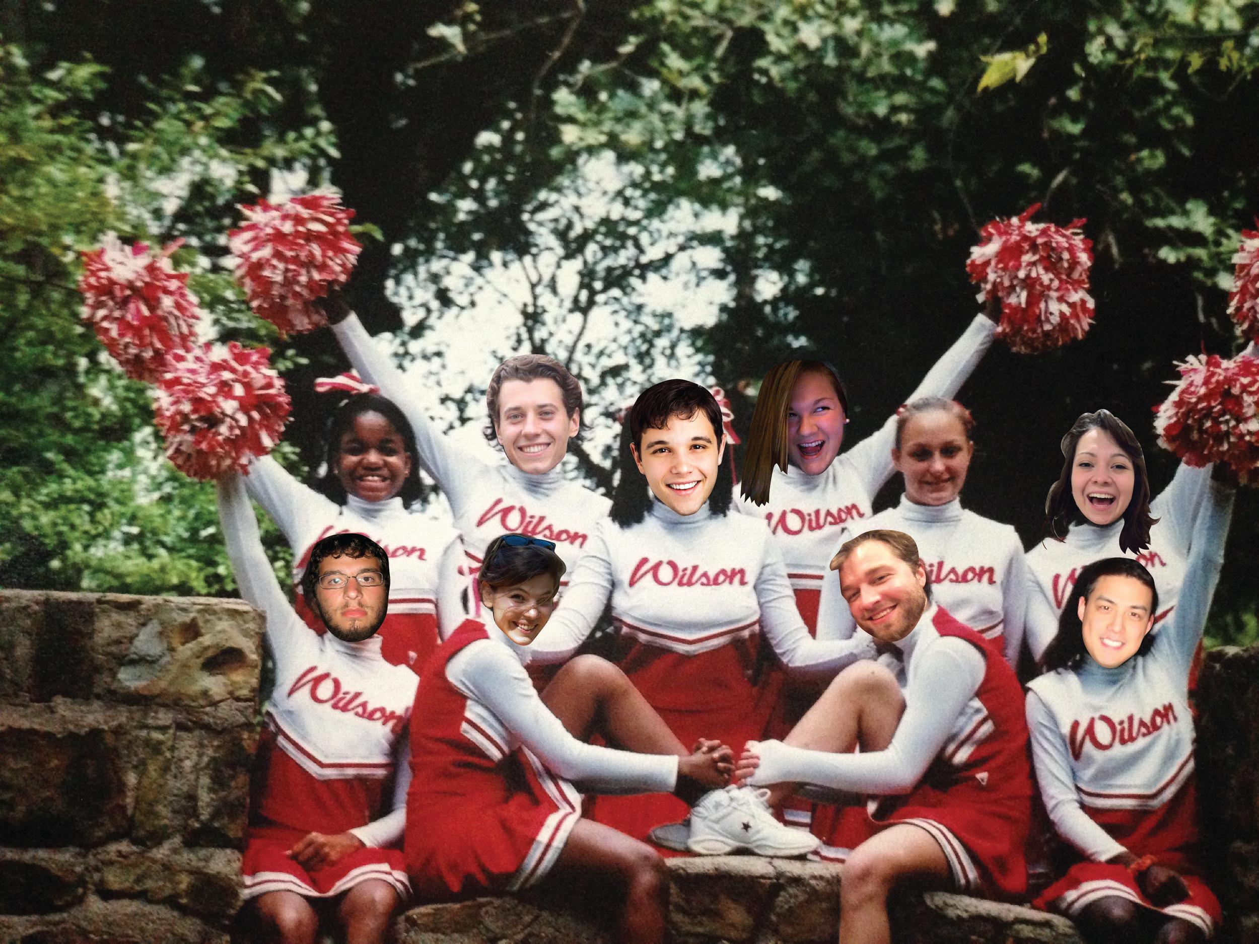 ACME Cheerleaders