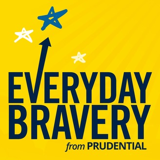 Highly personal stories about everyday acts of bravery that don't make it on the nightly news • click to link •