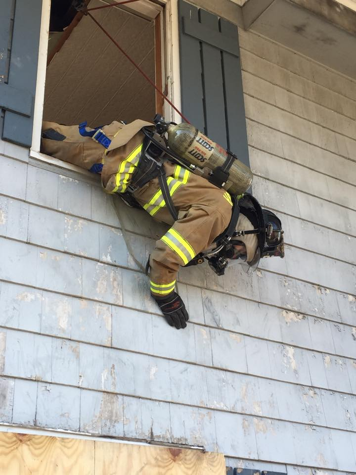 Bailout Training