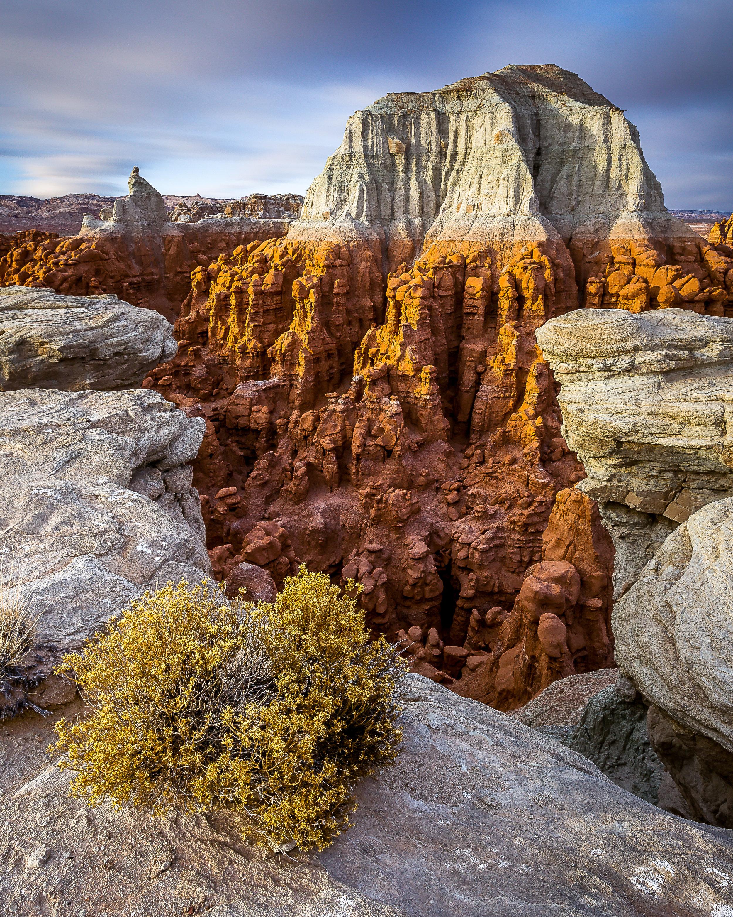 Goblin Valley, Utah