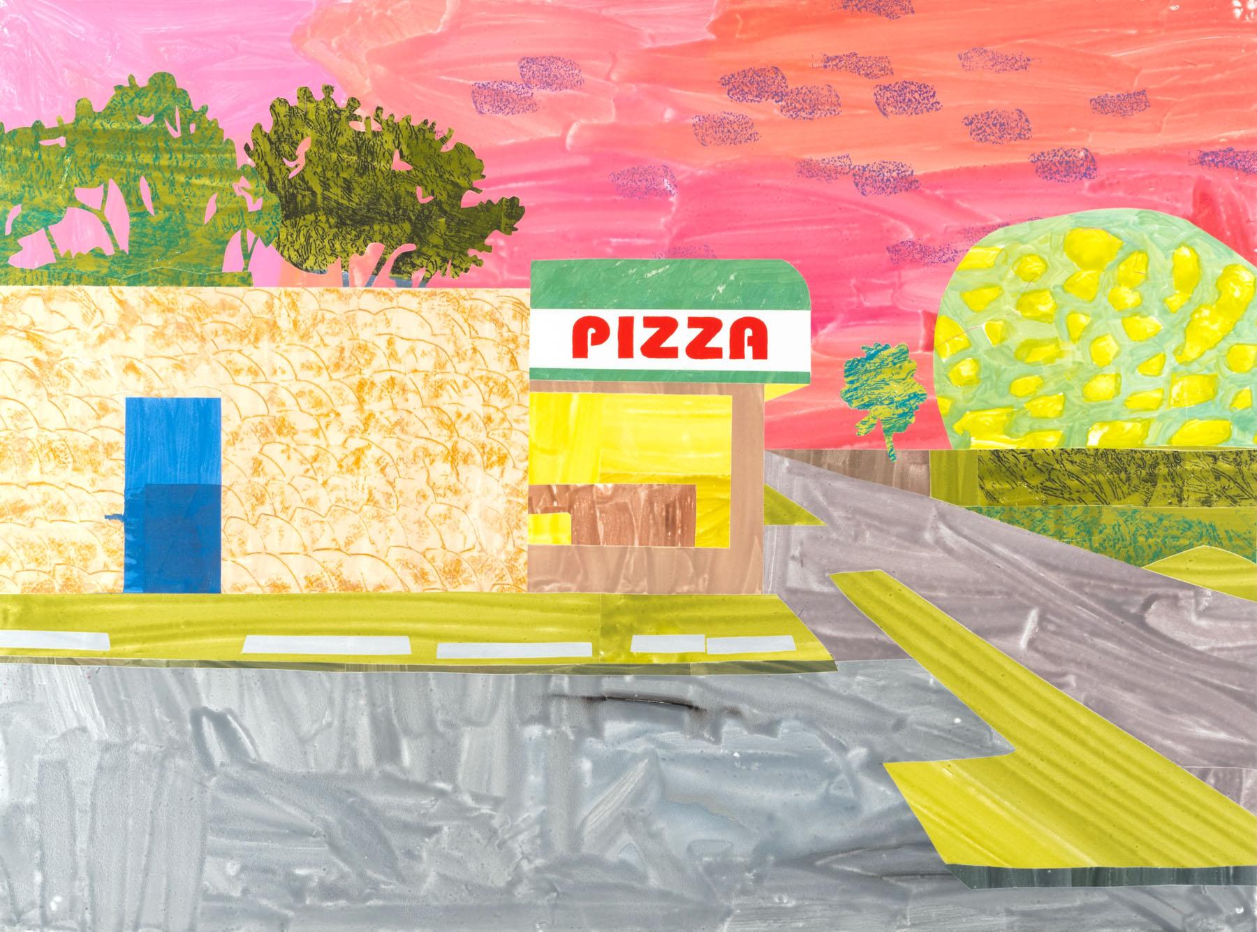 Rocco's Pizza, West St. Paul